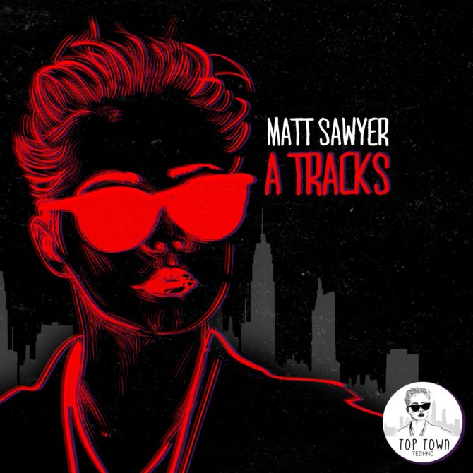 Matt Sawyer - A Track