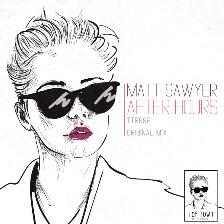 matt sawyer - after hours