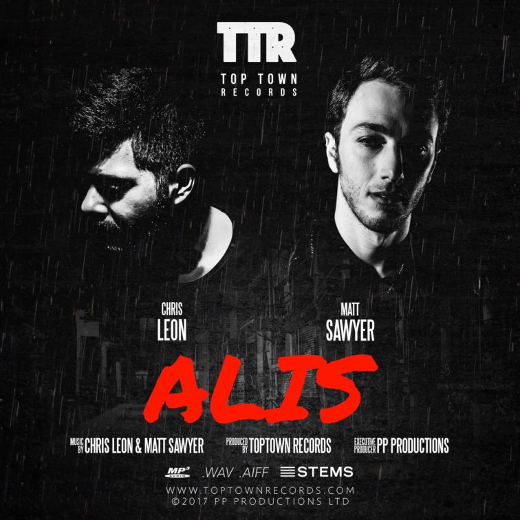 chris leon, matt sawyer - alis