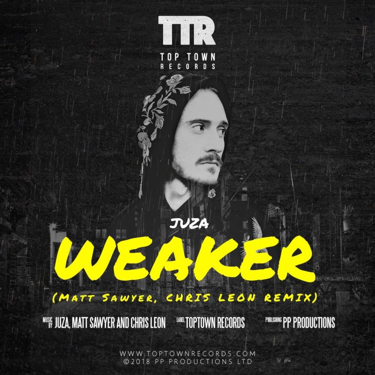 JUZA WEAKER (Matt Sawyer & Chris Leon Remix)